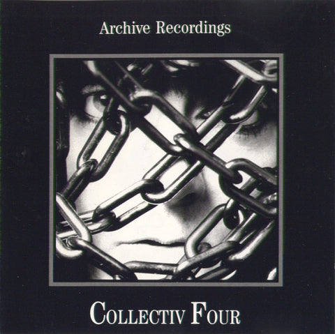Chris & Cosey 'Collectiv Four' CD