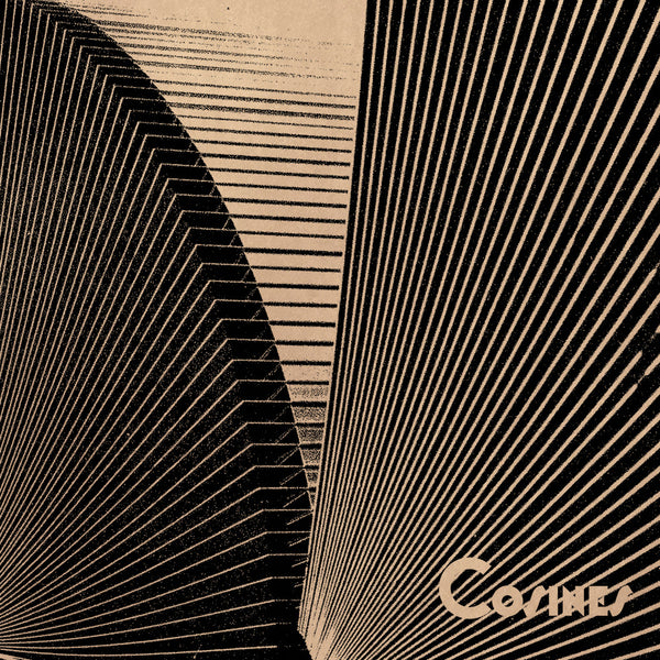 Cosines 'Transitions' - Cargo Records UK