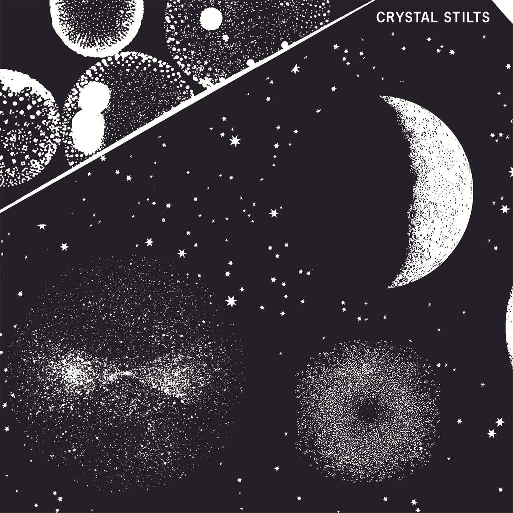 Crystal Stilts 'In Love With Oblivion' - Cargo Records UK