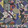 CYMBALS 'The Age of Fracture' - Cargo Records UK - 1