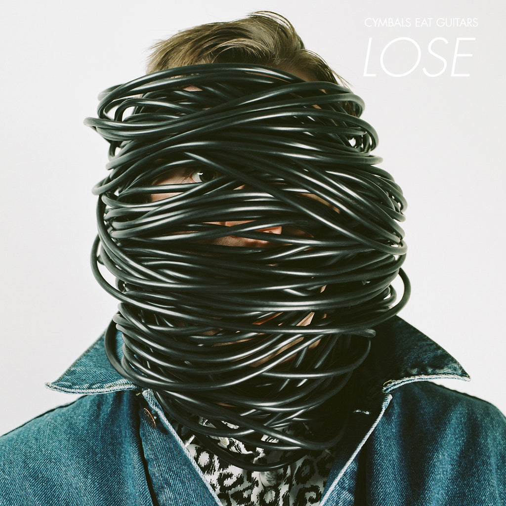Cymbals Eat Guitars 'LOSE' - Cargo Records UK
