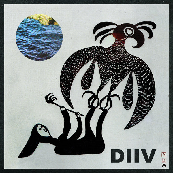 DIIV 'Oshin' - Cargo Records UK