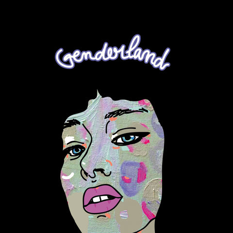DRIFT 'Genderland' - Cargo Records UK