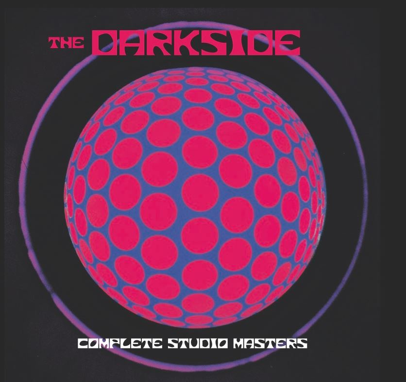 The Darkside 'The Complete Studio Masters' - Cargo Records UK