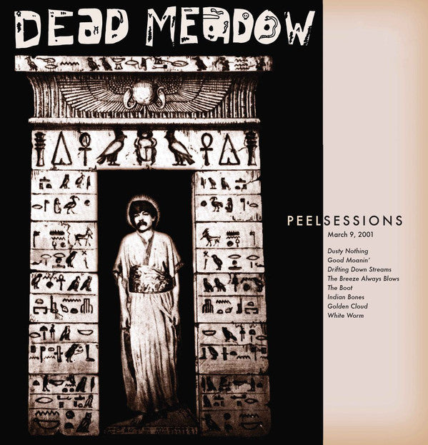 Dead Meadow 'Peel Sessions' - Cargo Records UK