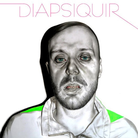 Diapsiquir '180°' - Cargo Records UK
