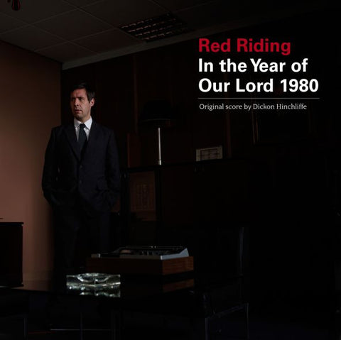 Dickon Hinchcliffe 'Red Riding: In The Year Of Our Lord 1980' - Cargo Records UK