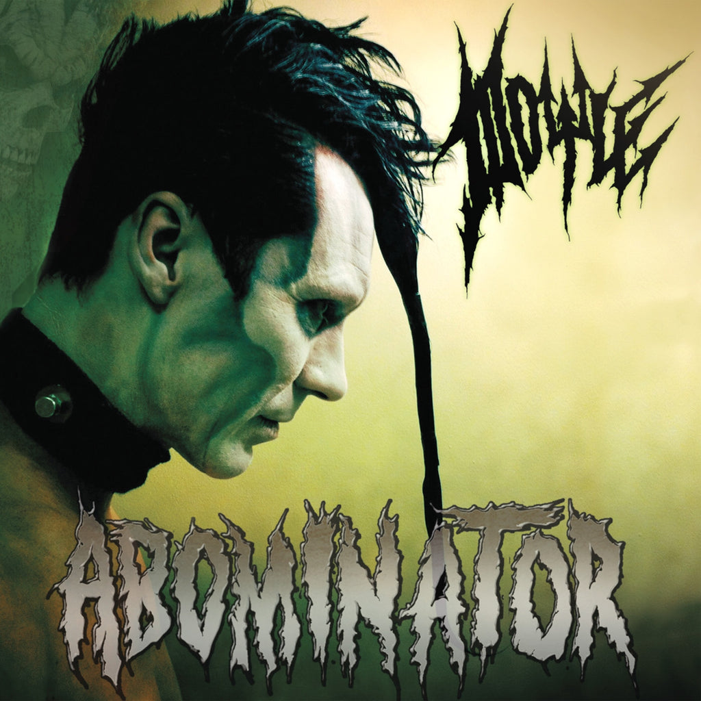 Doyle 'Abominator' - Cargo Records UK