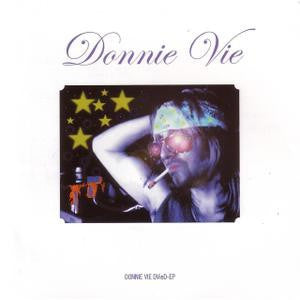 Donnie Vie 'DVieD EP' - Cargo Records UK