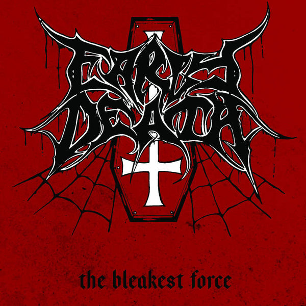 Early Death 'The Bleakest Force' Vinyl LP