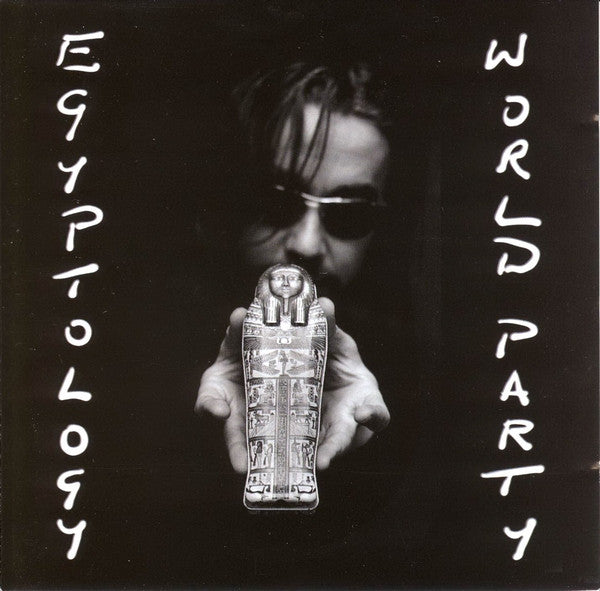 World Party 'Egyptology' - Cargo Records UK