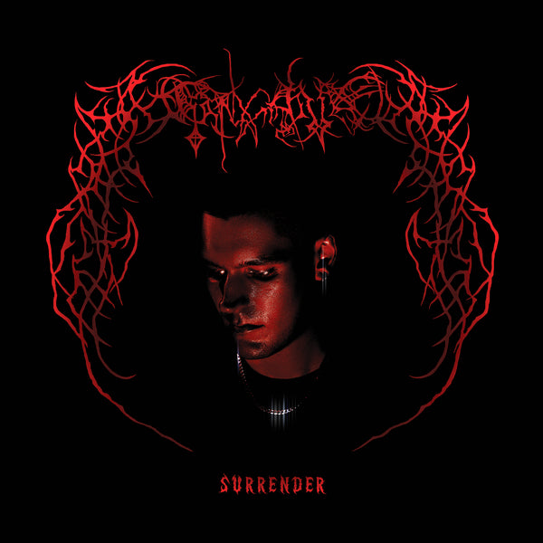 Endgame 'Surrender' Vinyl LP - Red PRE-ORDER