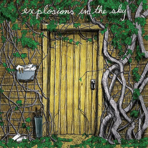 Explosions In The Sky 'Take Care, Take Care, Take Care' - Cargo Records UK