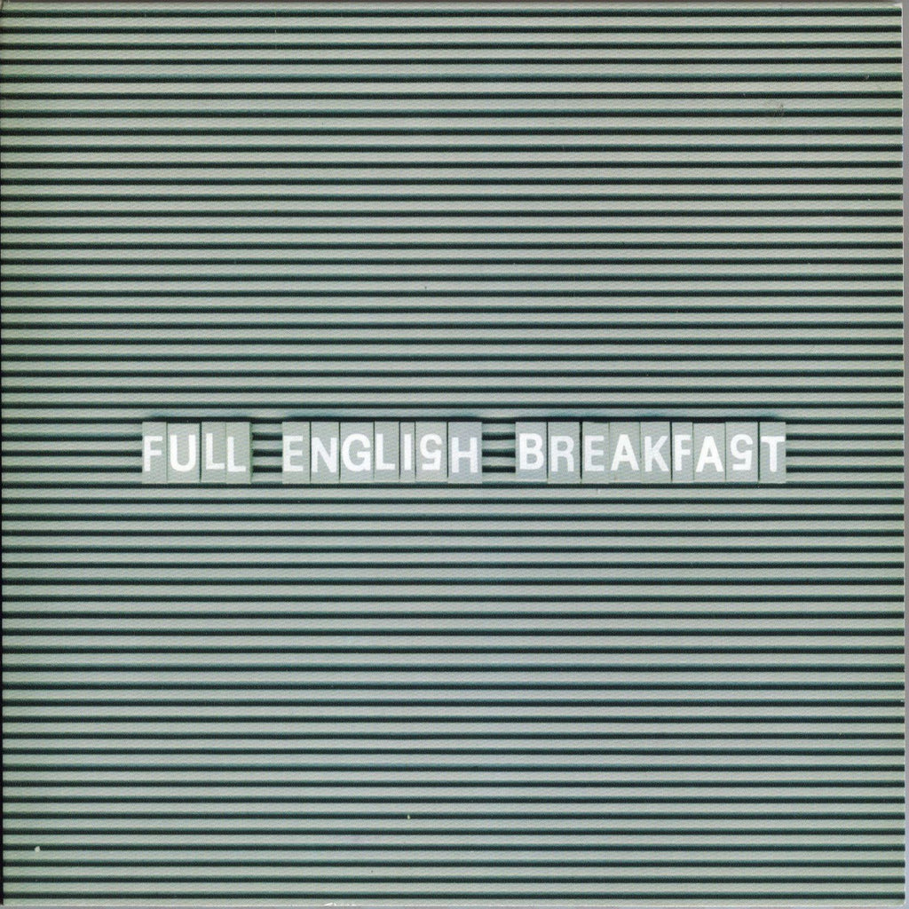Full English Breakfast 'Full English Breakfast' - Cargo Records UK