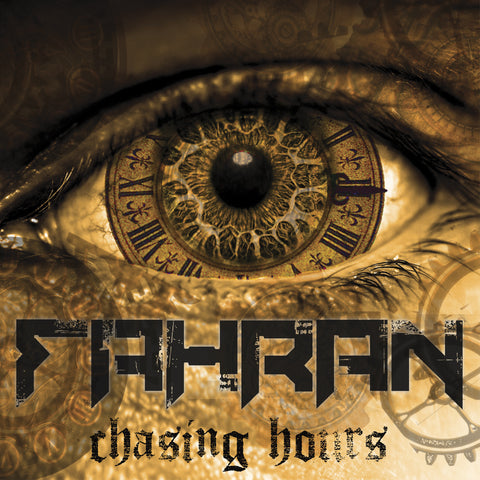 Fahran 'Chasing Hours' - Cargo Records UK