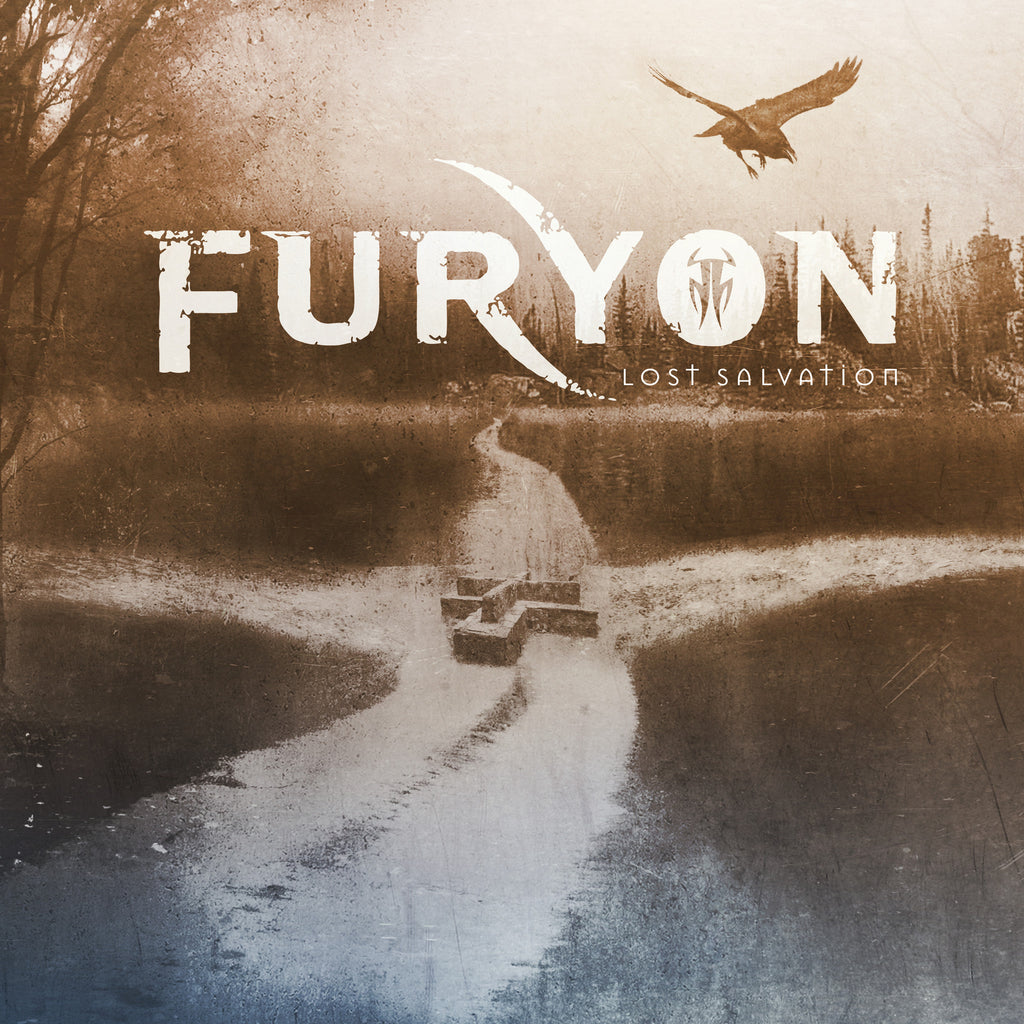 Furyon 'Lost Salvation' - Cargo Records UK