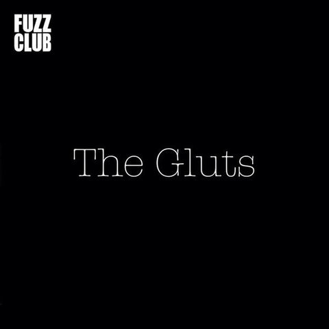 The Gluts 'Fuzz Club Session' Vinyl LP - 180g