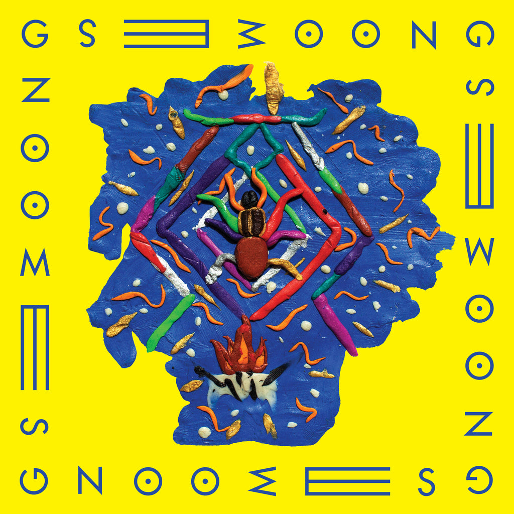 Gnoomes 'Ngan!' - Cargo Records UK