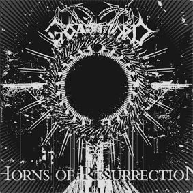 Goatlord Corp. ‎'Horns Of Resurrection' - Cargo Records UK