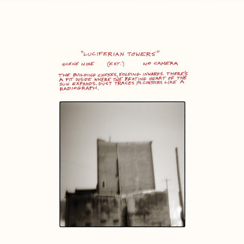Godspeed You! Black Emperor 'Luciferian Towers'