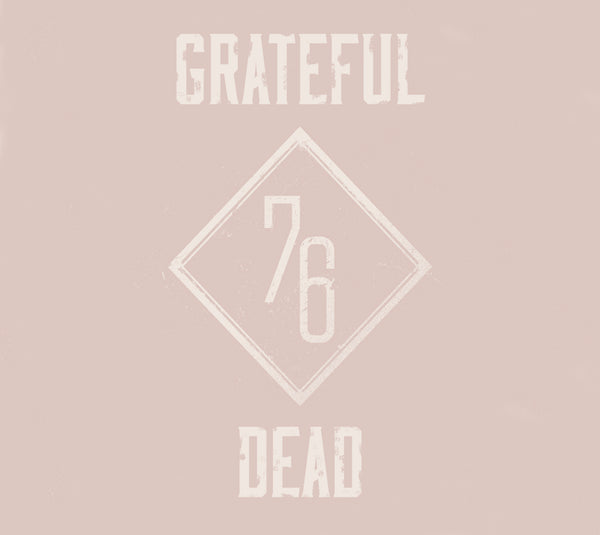 Grateful Dead 'Summer 76: The Complete Broadcasts'