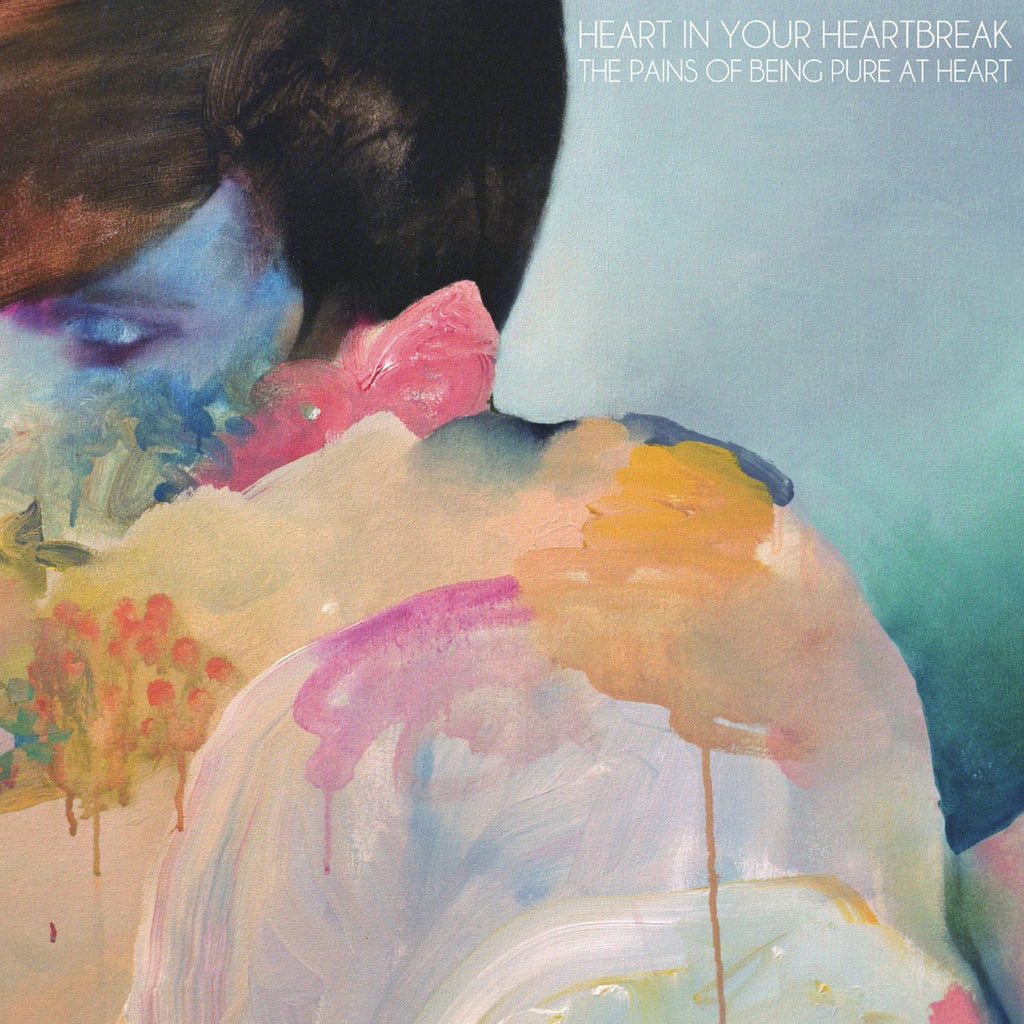 The Pains Of Being Pure At Heart 'Heart In Your Heartbreak' - Cargo Records UK