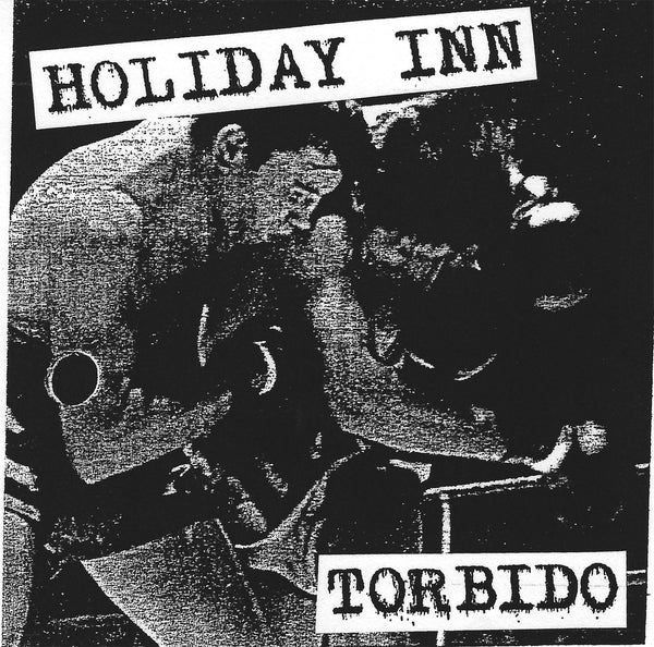 Holiday Inn 'Torbido' Vinyl LP