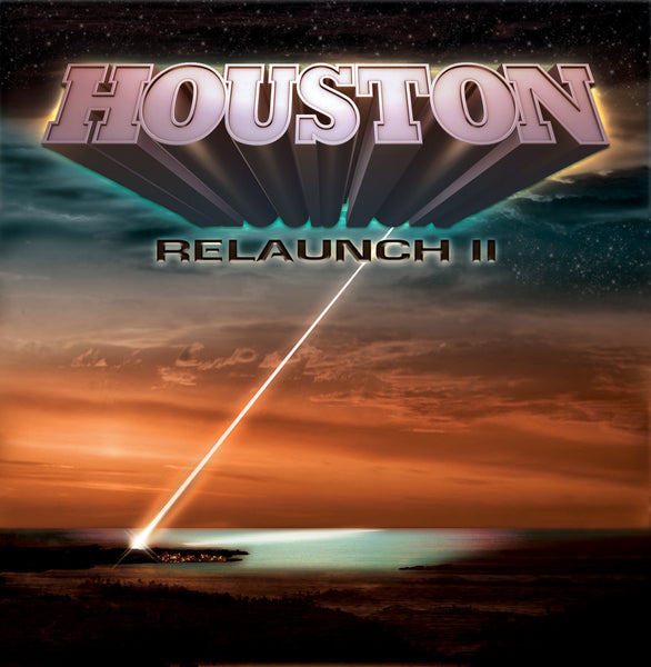 Houston 'Relaunch II' - Cargo Records UK
