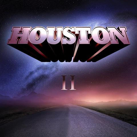 Houston 'II' - Cargo Records UK