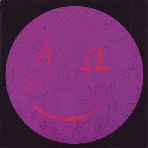Current 93 ‎'How I Devoured Apocalypse Balloon' - Cargo Records UK