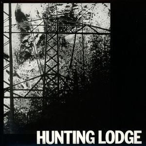 Hunting Lodge ‎'Will' - Cargo Records UK