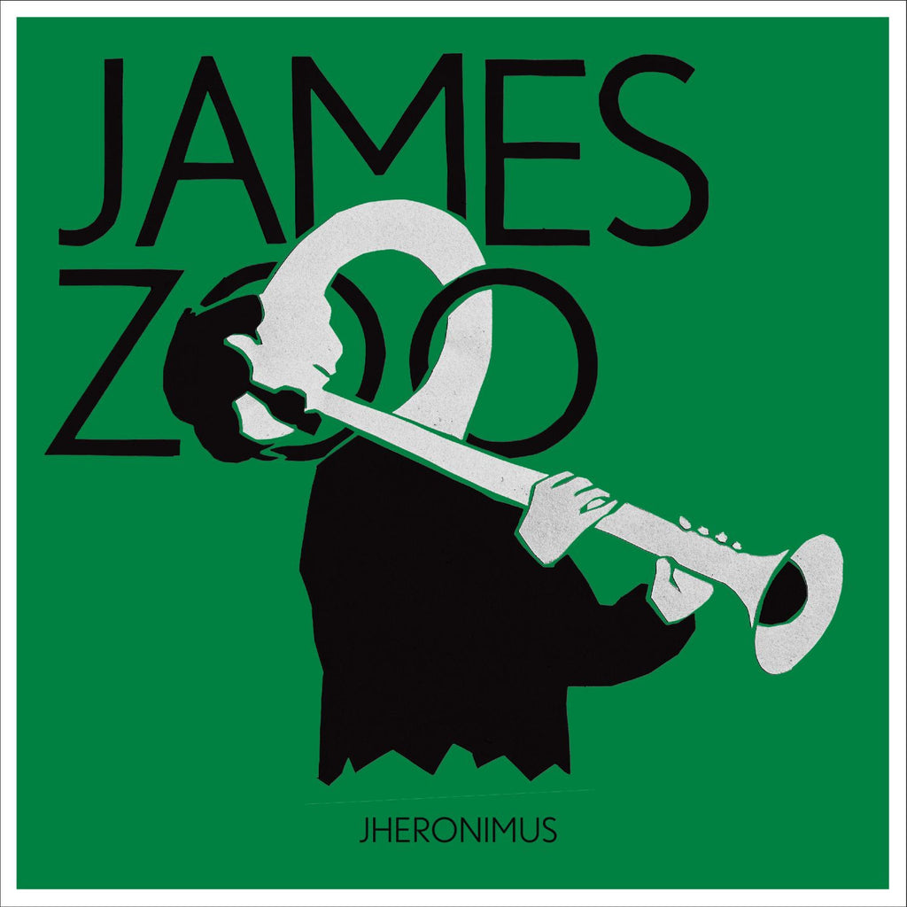 Jameszoo 'Jheronimus' - Cargo Records UK