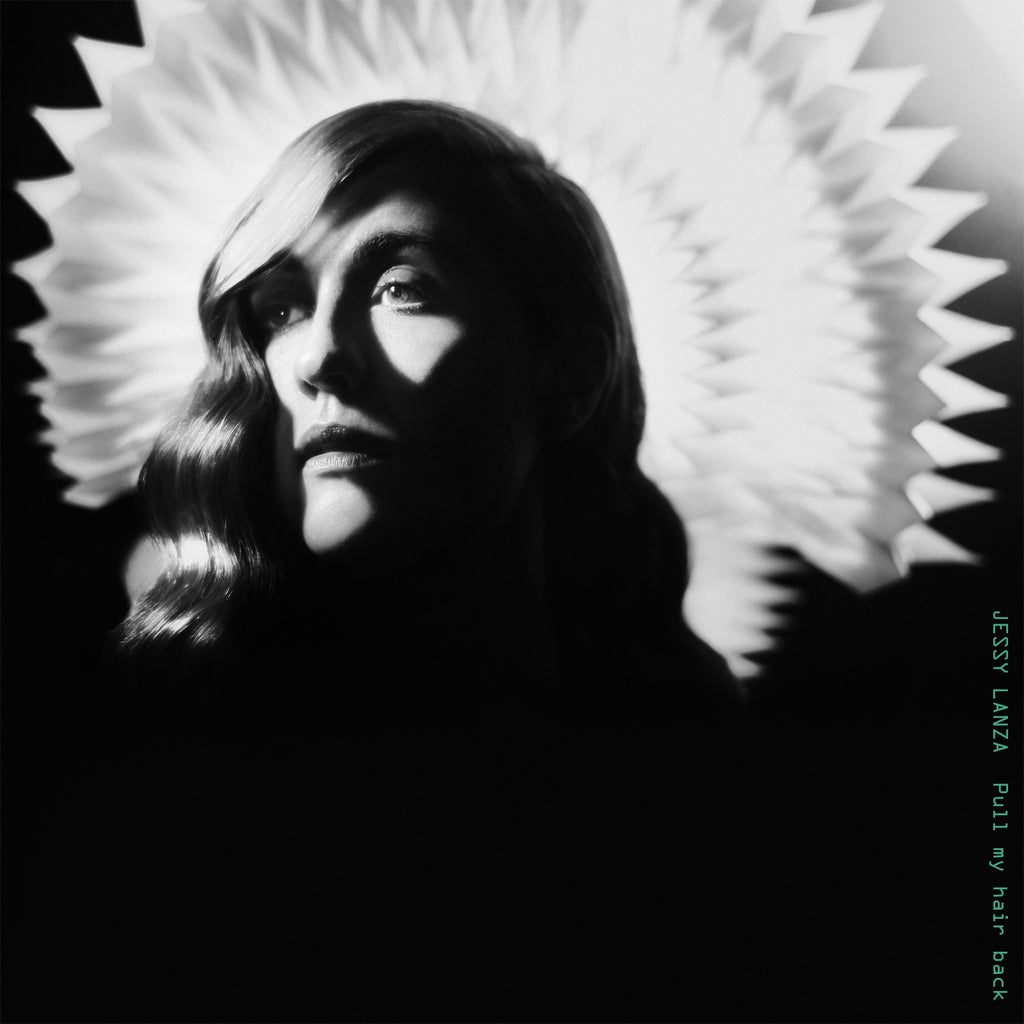 Jessy Lanza 'Pull My Hair Back' - Cargo Records UK