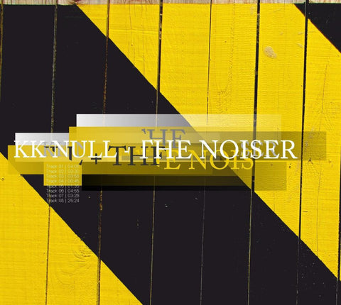KK Null + The Noiser - Cargo Records UK
