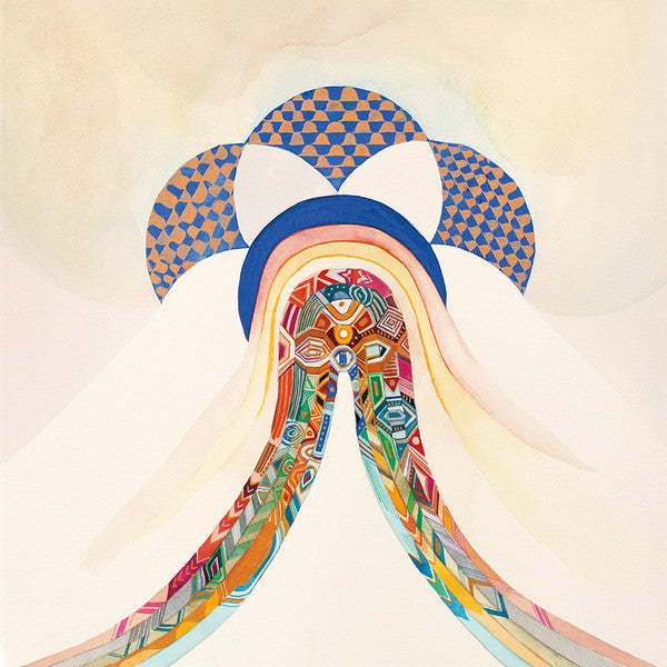 Kaitlyn Aurelia Smith 'Euclid' - Cargo Records UK