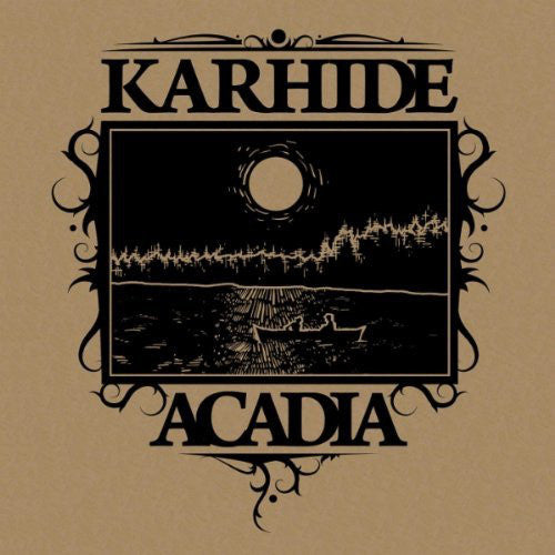 Karhide 'Acadia' - Cargo Records UK