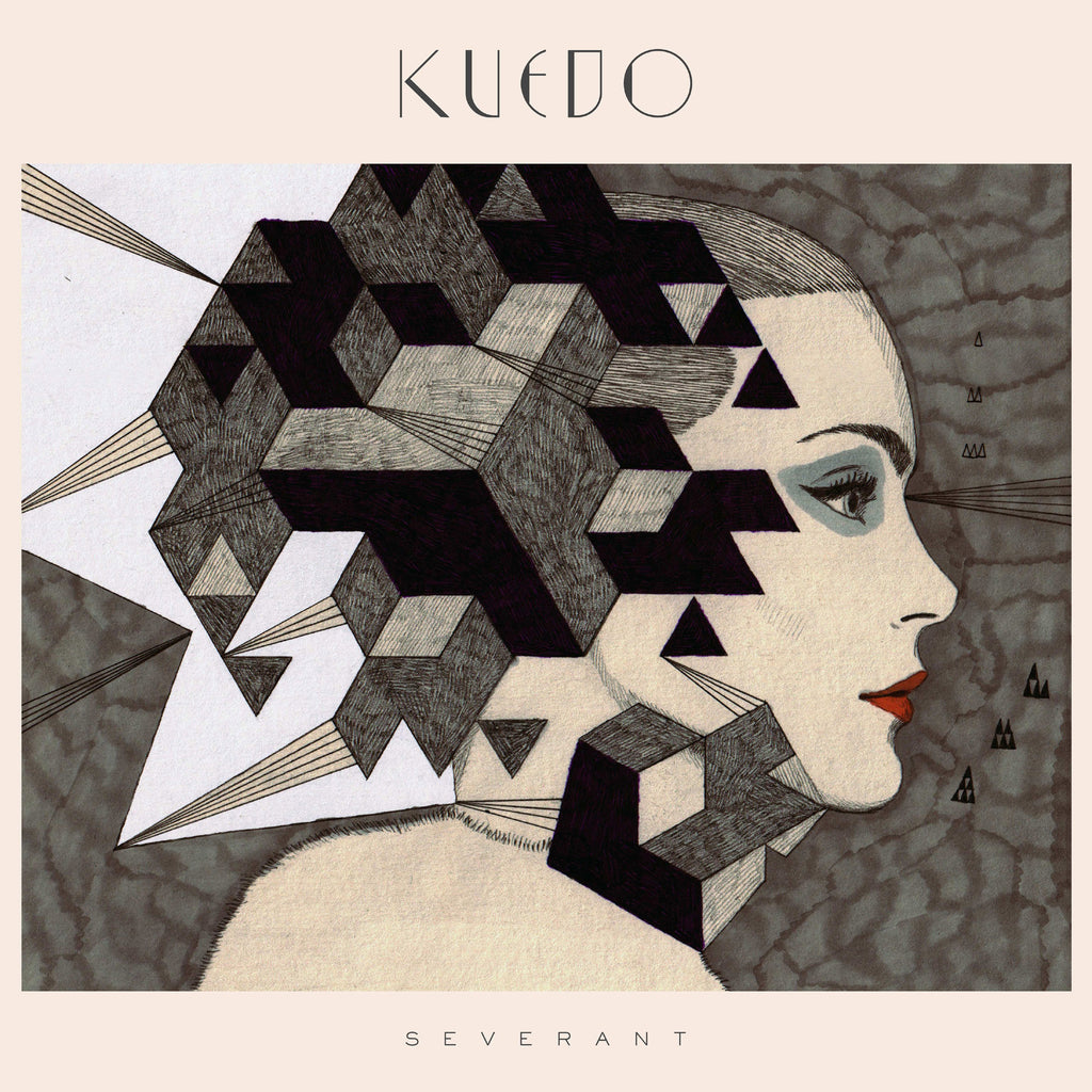 Kuedo 'Severant' - Cargo Records UK