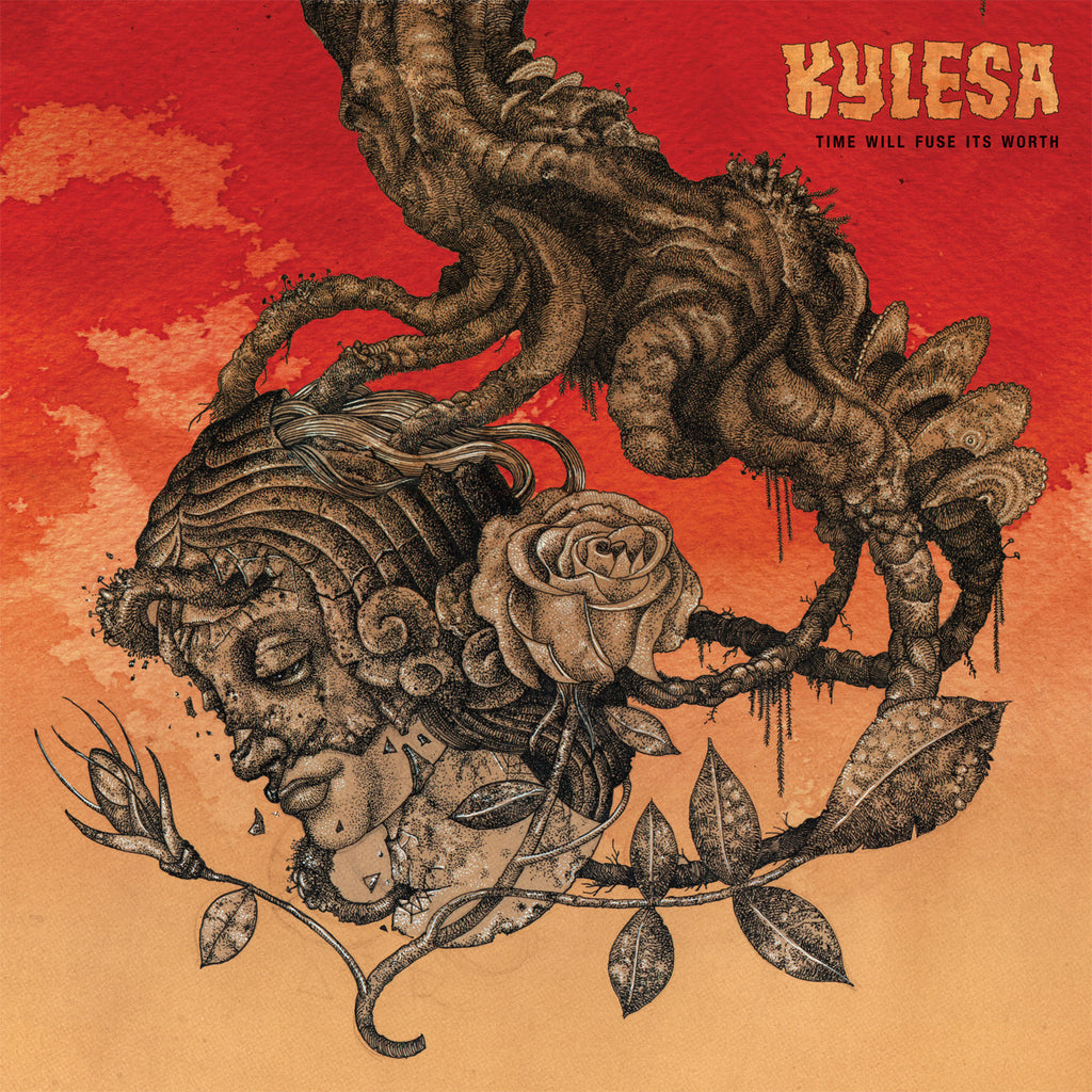 Kylesa 'Time Will Fuse Its Worth' - Cargo Records UK