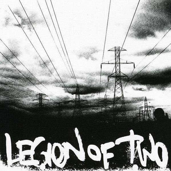Legion Of Two 'Riffs' - Cargo Records UK