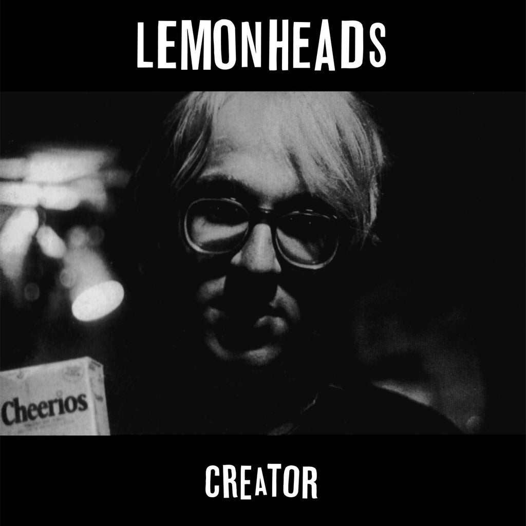Lemonheads 'Creator (Deluxe)' - Cargo Records UK