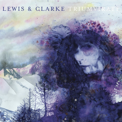 Lewis & Clarke 'Triumvirate' - Cargo Records UK