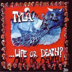 Tyla '...Life or Death?' - Cargo Records UK