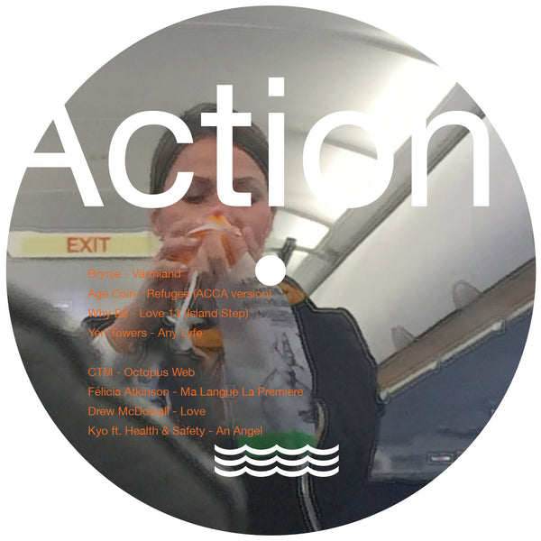 Various Artists 'Love Means Taking Action Remixes'