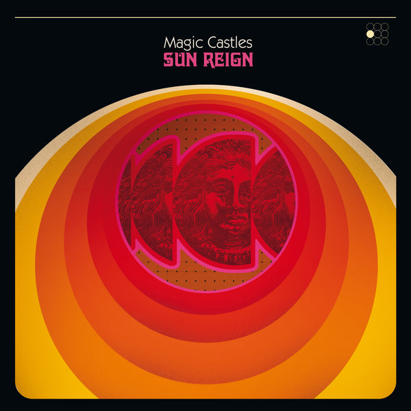 Magic Castles 'Sun Reign' PRE-ORDER