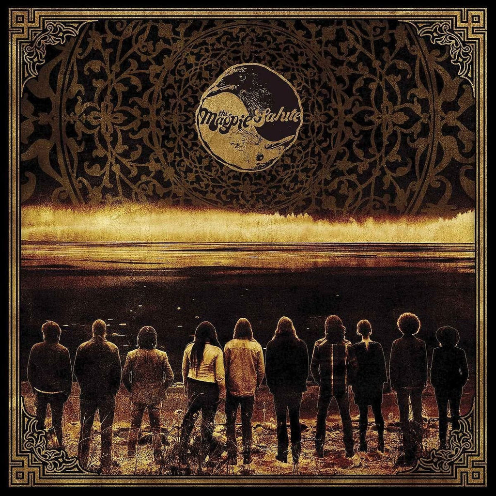 The Magpie Salute 'The Magpie Salute' - Cargo Records UK