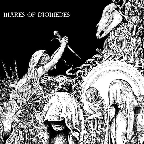 Mares of Diomedes 'Mares of Diomedes' - Cargo Records UK