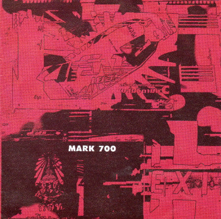 Mark 700 'This Can't Be The End' - Cargo Records UK