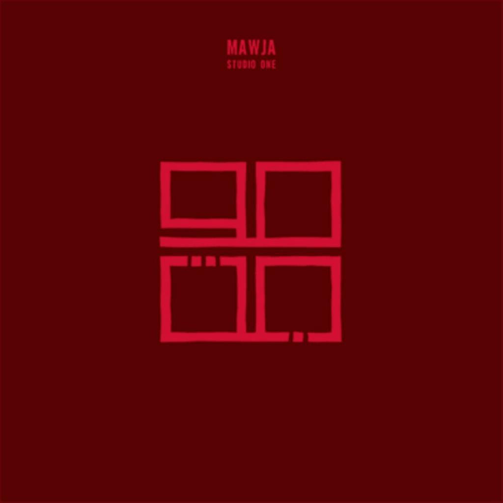 Michael Bullock/Kerbaj/Rawlin 'Mawja Studio 1' - Cargo Records UK