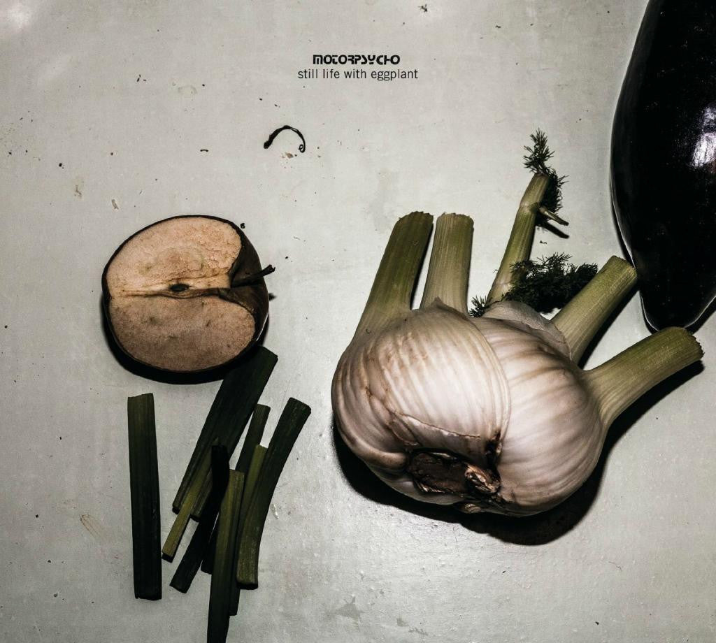 Motorpsycho 'Still Life With Eggplant' - Cargo Records UK