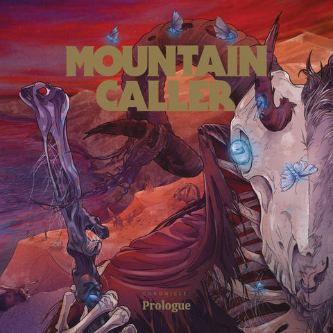 Mountain Caller 'Chronicle: Prologue' Vinyl LP PRE-ORDER